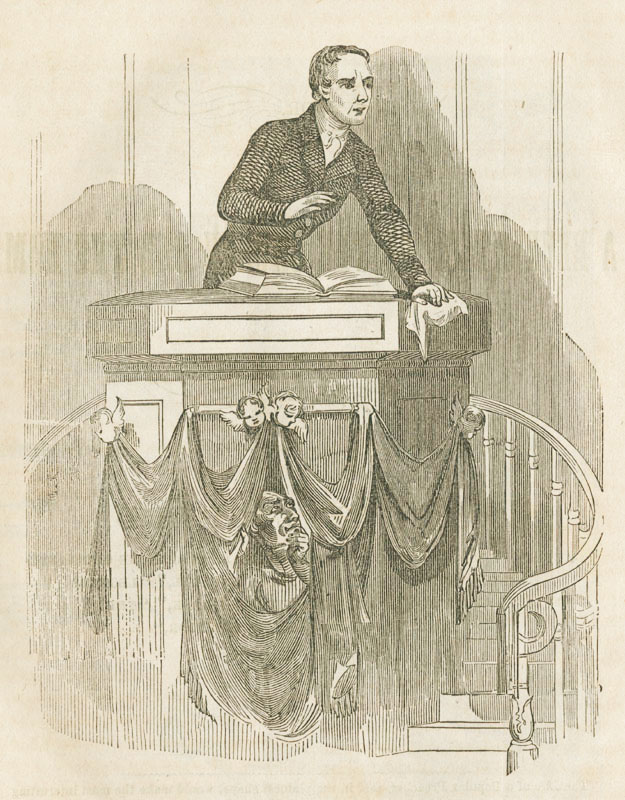 an analysis of the novel quaker city by george lippard [end page 1] george lippard's 1845 novel the quaker city or, the monks of monk hall is usually characterized as a city-mysteries novel, a genre that introduced readers to the seamy.