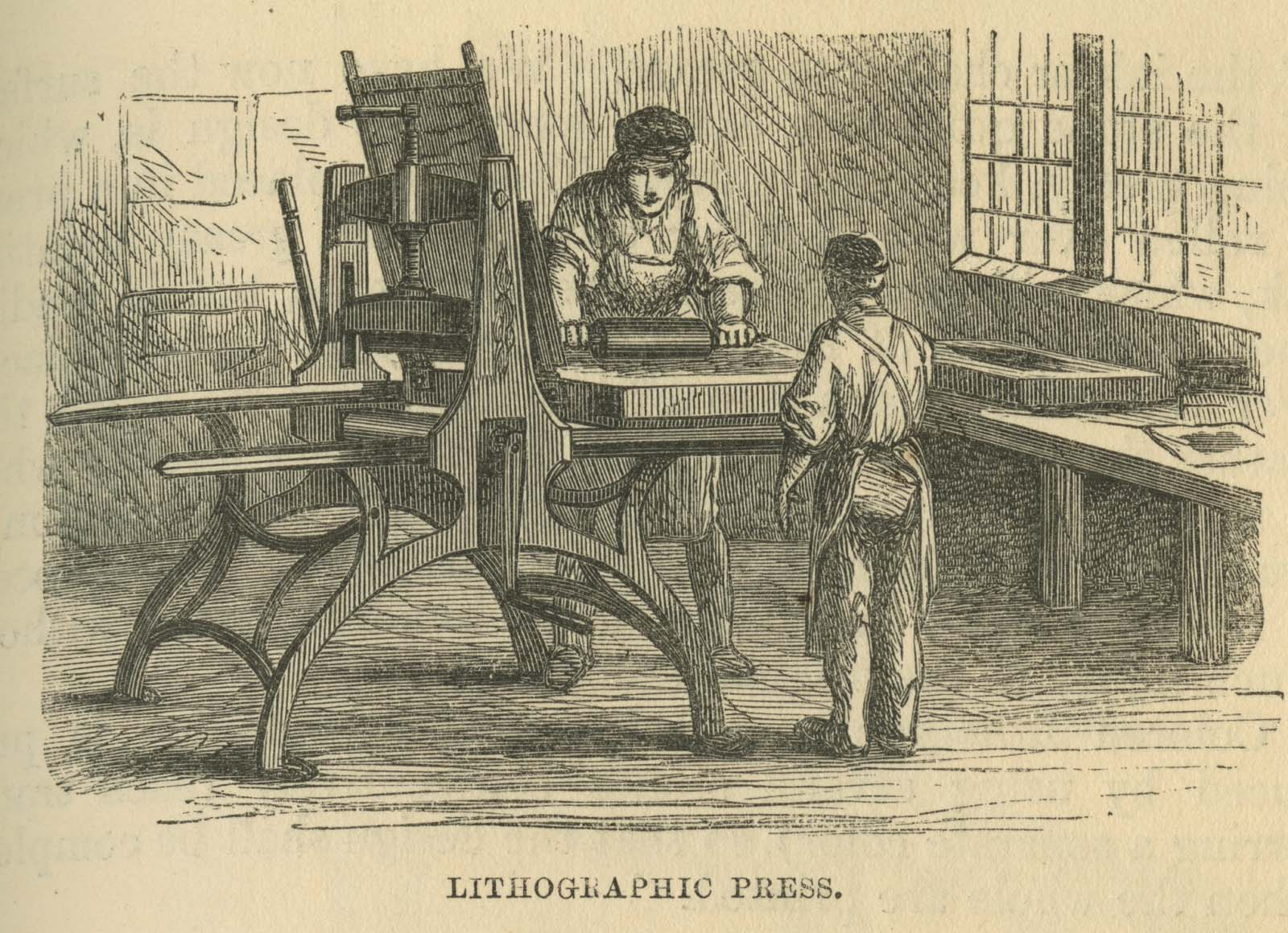 Image result for lithography