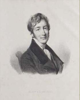 Godefroy Engelmann, Traité de Lithographie (Mulhouse, Germany: P. Baret, 1839). Courtesy of the Historical Society of Pennsylvania.