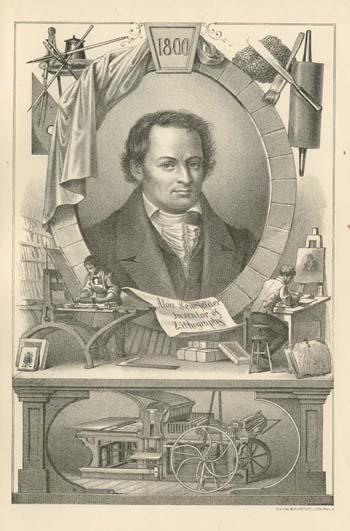 J. Luther Ringwalt, American Encyclopaedia of Printing (Philadelphia: Menamin & Ringwalt, 1871).