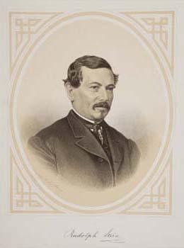 Max Rosenthal, Rudolph Stein (Philadelphia: Stein & Jones?, 1865).