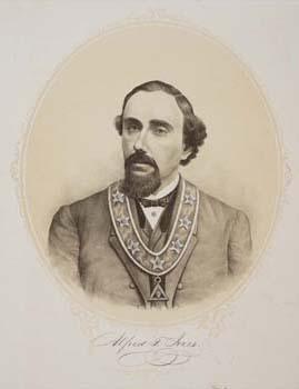 Max Rosenthal, Alfred Jones (Philadelphia: Stein & Jones?, 1865).